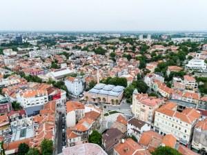 Новото мегапредприятие в Пловдив – 1358 служители и 17 млн. активи