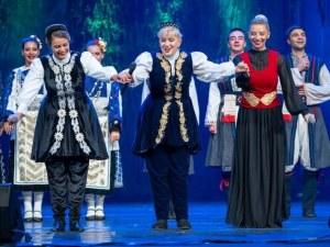 Пловдив танцува и пее с Николина Чакърдъкова