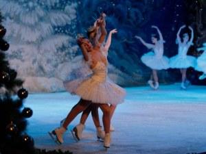 Балетът върху лед на Санкт Петербург с 3 представления в Пловдив