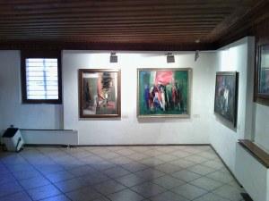 Три пловдивски галерии с вход свободен за децата за празника 1 юни