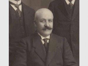 Павел Калпакчиев - успешният фабрикант, щедър дарител и грижовен работодател