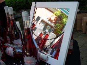 "Дефиле ""Вино и гурме"" кани на хубави вина и кулинарно гурме в дворовете на Стария град"