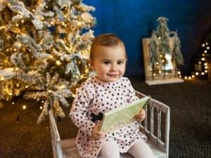 2-годишната Зария се нуждае от спешна трансплантация! Нека й дадем шанс за живот!