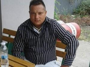 Сергей от Куртово Конаре, баща на три деца, има нужда от помощ, за да оздравее