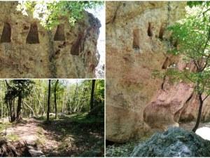 Глухи ли са Глухите камъни - проверете на 150 км от Пловдив