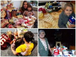 Имигранти по цял свят подават ръка на българи в нужда