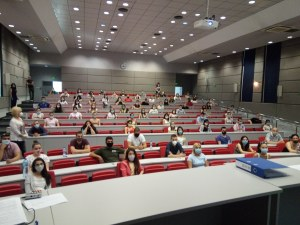 554 кандидат-студенти се явиха на изпити в МУ – Пловдив
