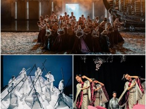 Отличници: Драмата и Кукленият театър №1 за 2019 г.