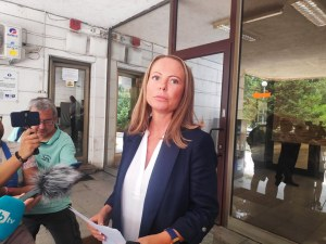 Махат новите бариери в центъра на Пловдив - незаконни са