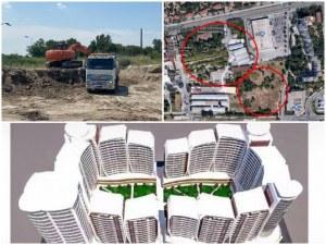 Община Пловдив стопира мегаломанския проект на Таха Рахман, другият бе изтеглен от него