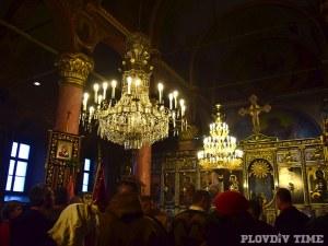 Църквата почита света великомъченица Неделя