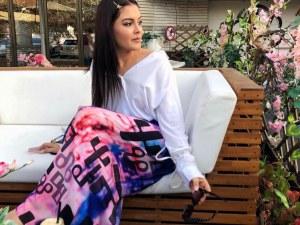 """Млада пловдивчанка стана """"Изгряваща звезда 2020"""" в модата"""