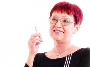 Напусна ни голямата Миряна Башева