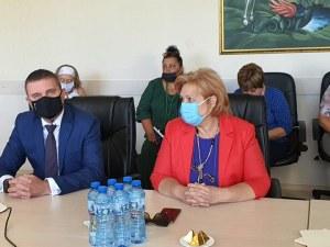 Владислав Горанов в Пловдив: Вотът на недоверие няма да успее
