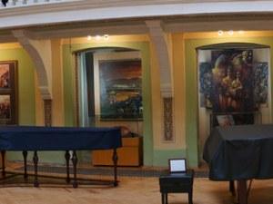 Знамена светини и експонати за героите на Съединението показва Историческият музей