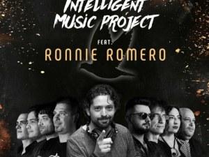 Intelligent Music Project свирят на живо в Пловдив с Рони Ромеро на Античния театър