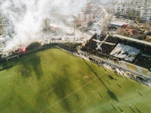 Ботев пуска виртуални билети за мача с Локо, фенове ги изкупуват