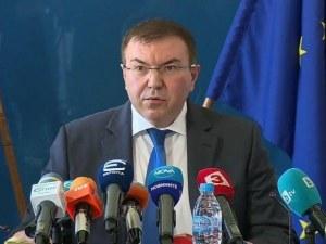 Здравният министър: Няма нужда от нови мерки, случаите у нас намаляват