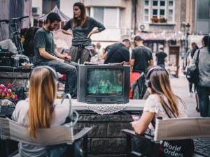 Четиридневен фестивал в Капана завзема Пловдив през август