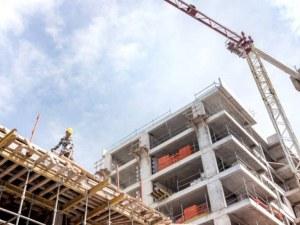 Над 20% ръст на строителството в Пловдивско в разгара на пандемията