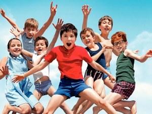 Детският кинофестивал продължава с безплатни прожекции