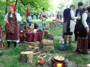Народен събор Пловдив се завръща през септември в парк Лаута