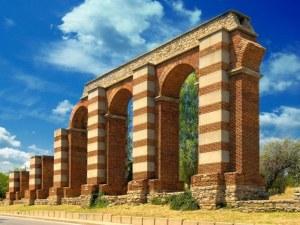 Тръбите на Пловдив били толкова здрави, че селяни ги ползвали за комини