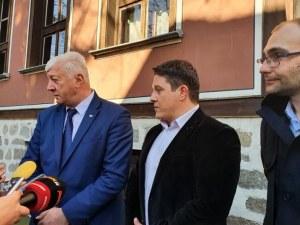 Община Пловдив: Не сме плащали хотела на Богомил Грозев, кандидатствал е за жилище