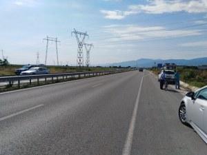 Пътят Пловдив - Асеновград става магистрала след 15 месеца