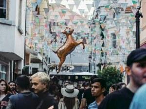 Жозе в Капана! Феновете вече се готвят за Тотнъм с атрактивни колажи
