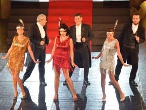 Опера Пловдив изпраща лятото с бляскавия спектакъл Viva L'Operetta