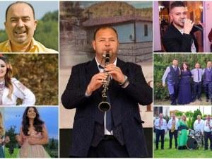 Популярни изпълнители пеят благотворително в Пловдив за музиканта Минко Илиев