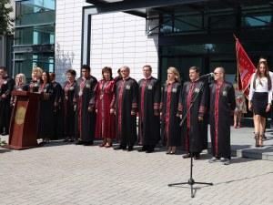 Започна новата академична година в Медицински университет-Пловдив