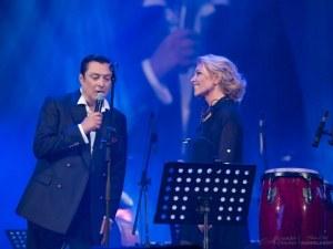 Васил Петров, Хилда Казасян и Теодосий Спасов с концерт в Пловдив в името на добра кауза