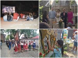 Празниците на Стария град отново очароваха Пловдив