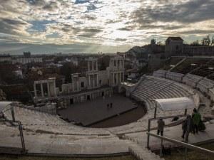 """Пловдив с приз за """"Водеща дестинация за културен и събитиен туризъм"""" за 2020 г."""