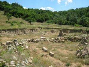 Превръщат Тракийски селищен център от VI-V в.пр.Христа в туристическа атракция