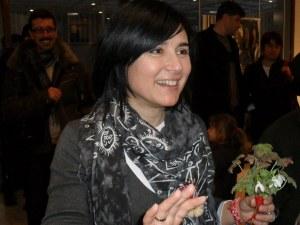 """Илиана Манукова показва своя """"Остров"""" в новата си изложба в галерия """"Резонанс"""""""