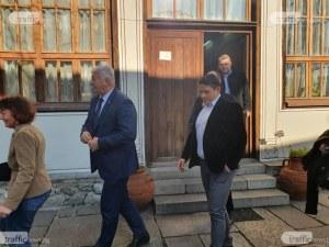 Колко пари взимат шефовете в Община Пловдив? Богомил Грозев се оказа със скромна заплата