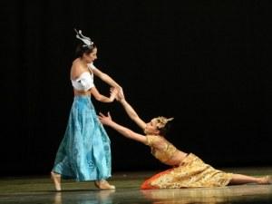 """Опера Пловдив кани на  премиерата на балета """"Баядерка"""" по музика на Лудвиг Минкус"""