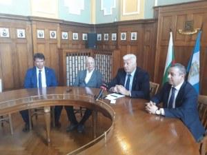 Кардиологичен център за 50 млн. евро изграждат в Пловдив по идея на проф. Чирков