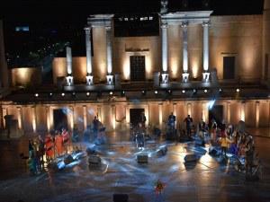 Камен Донев: Оптимистичният ни концерт е срещу натрупания гняв и страх