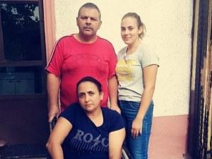 Майка на две деца моли за помощ, за да спрат адските болки