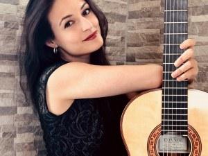 Онлайн концерт на Анабел Монтесинос ще се излъчи пред публика в Куклен театър – Пловдив