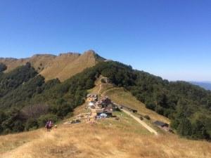 Приключение в Стара Планина: Един от най-популярните маршрути за хижа Мазалат