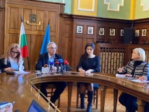 Разместване по върховете в Община Пловдив – Анести Тимчев пое още два ресора