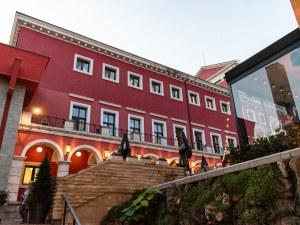 Covid-19 влезе и в Пловдивския театър