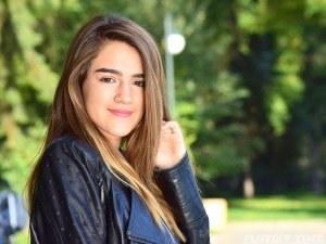 Гласовитата Елия от 4Magic дебютира с изложба в Пловдив