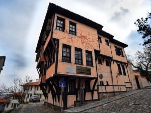 Проектът за възстановяването на знаковата къща Ламартин е готов