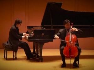 Костов-Вълков дуо свири в почит на гения Лудвиг ван Бетовен в Пловдив